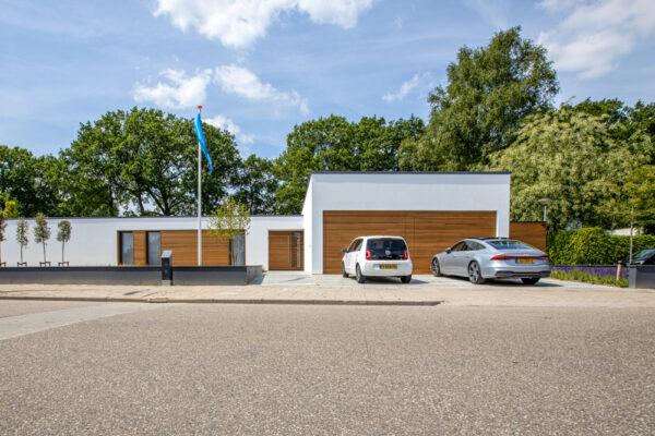 """architectuur villa twente """"Aannemersbedrijf Ter Horst en MAS Architecten van www.linesareeverywhere.com"""