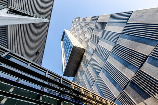 maatwerk bedrijfskunstwerk Odin van www.linesareeverywhere.com