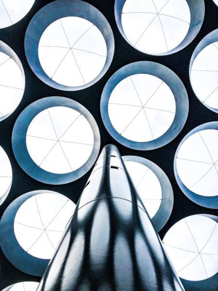 bouwdetail architectuurfoto van www.linesareeverywhere.com