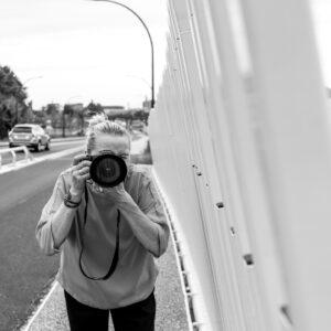 Architectuurfotografe uit Twente Nicole Tanke van Lines Are Everywhere